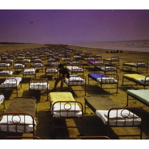PINK FLOYD-A MOMENTARY LAPSE OF REASON - 2011 REMASTER