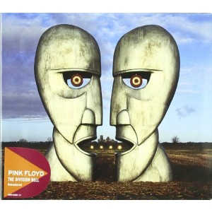 PINK FLOYD-THE DIVISION BELL