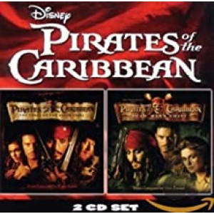 VARIOUS ARTISTS-PIRATES.. CURSE OF THE BLACK/DEAD MAN´S