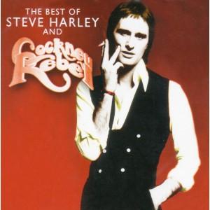 STEVE HARLEY & COCKNEY REBEL-THE BEST OF