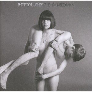 BAT FOR LASHES-THE HAUNTED MAN