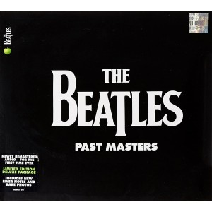 BEATLES-PAST MASTERS (2009 REMASTER)