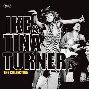 IKE & TINA TURNER-THE COLLECTION