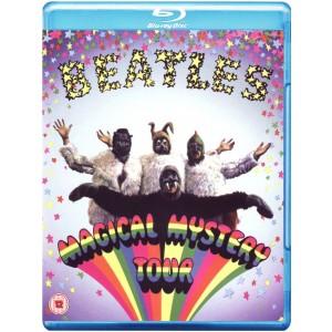 BEATLES-MAGICAL MYSTERY TOUR (BLU-RAY  LTD)