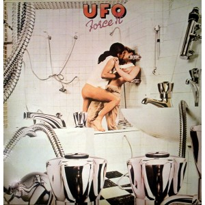 UFO-FORCE IT (REMASTERED)