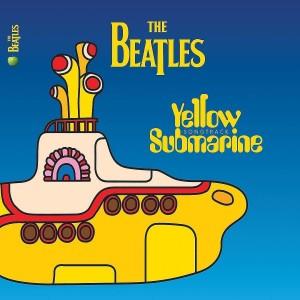 BEATLES-YELLOW SUBMARINE SONGTRACK