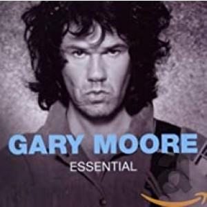 GARY MOORE-ESSENTIAL