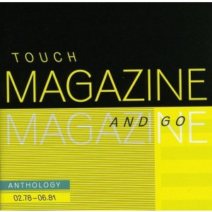 MAGAZINE-TOUCH AND GO: ANTHOLOGY 78-81