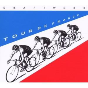 KRAFTWERK-TOUR DE FRANCE