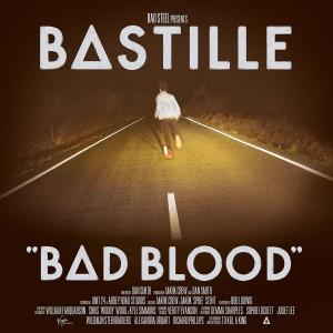 BASTILLE-BAD BLOOD LP