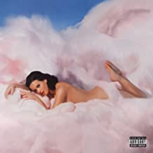 KATY PERRY-THE COMPLETE CONFECTION (LTD)