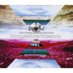 TANGERINE DREAM-THE VIRGIN YEARS 1974-1978