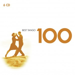 VARIOUS ARTISTS-BEST TANGOS 100