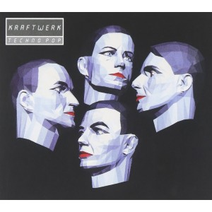 KRAFTWERK-TECHNO POP (2009)