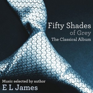 VARIOUS ARTISTS-FIFTY SHADES OF GREY - THE CLASSICAL ALBUM