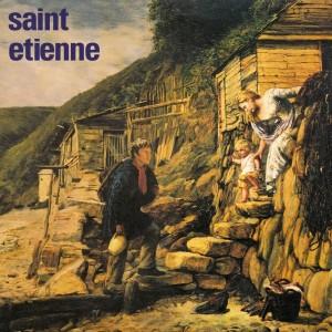 SAINT ETIENNE-TIGER BAY
