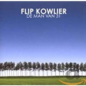 FLIP KOWLIER-DE MAN VAN 31