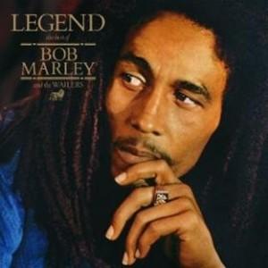 BOB MARLEY & THE WAILERS-LEGEND: BEST OF