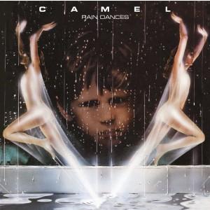 CAMEL-RAIN DANCES