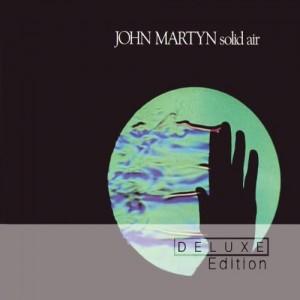 MARTYN JOHN-SOLID AIR - DLX