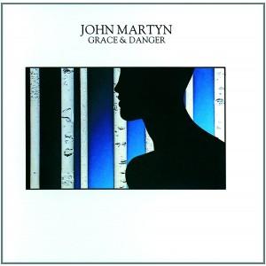 JOHN MARTYN-GRACE & DANGER DLX
