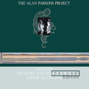 ALAN PARSONS PROJECT-TALES OF MYSTERY AND IMAGINATION - DLX
