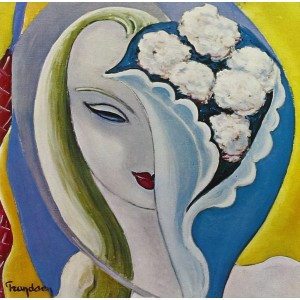 DEREK & THE DOMINOS-LAYLA AND OTHER ASSORTED LOVE SONGS [UMGI SINGLE PART RELEASE]