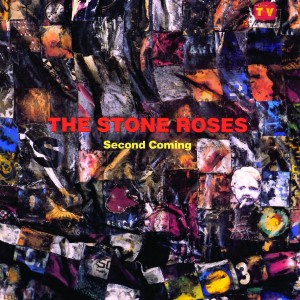 STONE ROSES-SECOND COMING