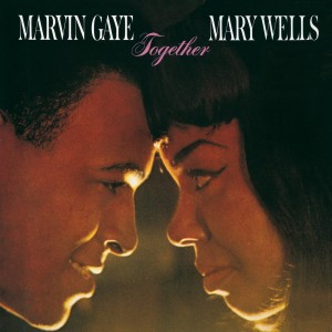 MARVIN GAYE, MARY WELLS-TOGETHER