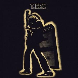 T. REX-ELECTRIC WARRIOR