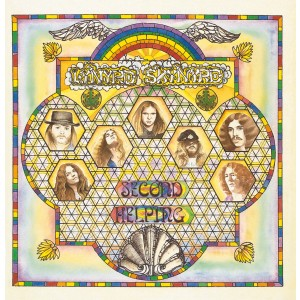 LYNYRD SKYNYRD-SECOND HELPING