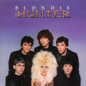 BLONDIE-THE HUNTER