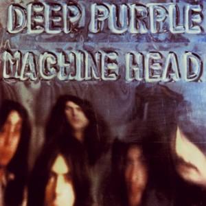 DEEP PURPLE-MACHINE HEAD