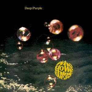 DEEP PURPLE-WHO DO WE THINK WE ARE - REMASTERED EDITION