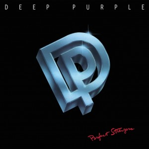 DEEP PURPLE-PERFECT STRANGERS