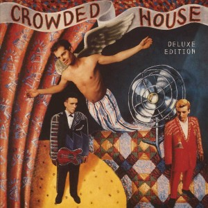 CROWDED HOUSE-CROWDED HOUSE (DLX 2CD)