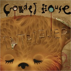 CROWDED HOUSE-INTRIGUER (DLX 2CD)