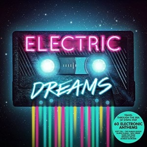 VARIOUS ARTISTS-ELECTRIC DREAMS