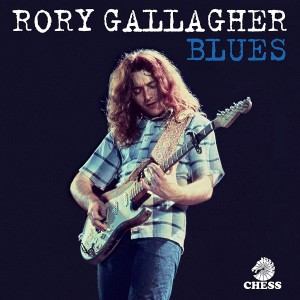 RORY GALLAGHER-BLUES DLX