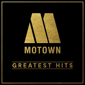 VARIOUS ARTISTS-MOTOWN GREATEST HITS