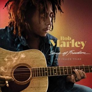 BOB MARLEY-SONGS OF FREEDOM: THE ISLAND YEARS (3CD)