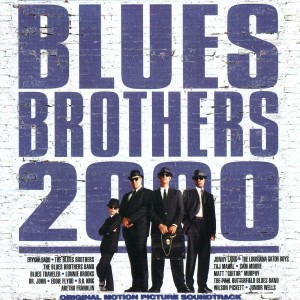 OST-BLUES BROTHERS 2000