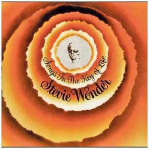 STEVIE WONDER-SONGS IN THE KEY OF LIFE