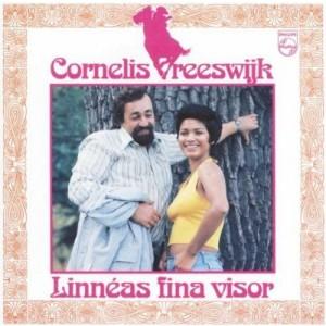 CORNELIS VREESWIJK-LINNノAS FINA VISOR