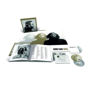JOHN LENNON-GIMME SOME TRUTH. ULTIMATE COLLECTION