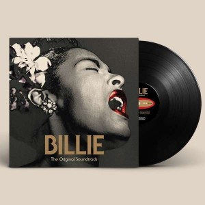 BILLIE HOLIDAY, THE SONHOUSE ALL STARS-BILLIE: THE ORIGINAL SOUNDTRACK