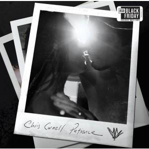 CHRIS CORNELL-PATIENCE (BLACK FRIDAY 2020)