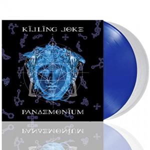 KILLING JOKE-PANDEMONIUM (COLOURED / 2020 REISSUE)