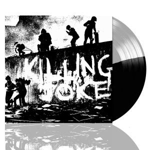 KILLING JOKE-KILLING JOKE (REISSUE SPINEFARM 2020 / COLOURED)