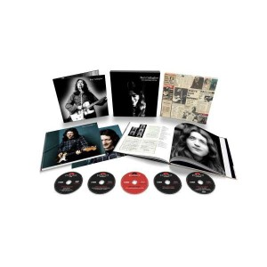 RORY GALLAGHER-RORY GALLAGHER (50TH ANNIVERSARY EDITION / 4CD)